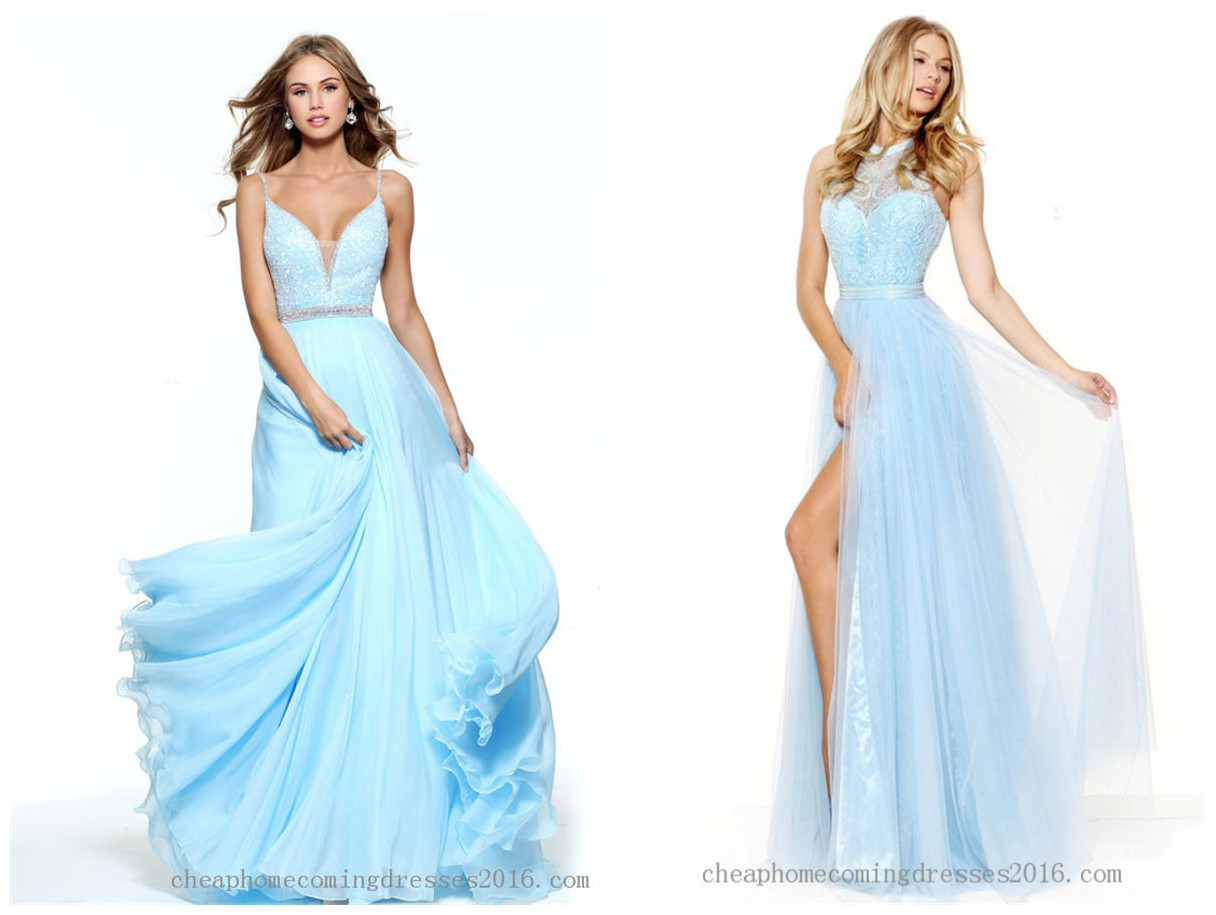 Breathtaking Sherri Hill Prom Dresses